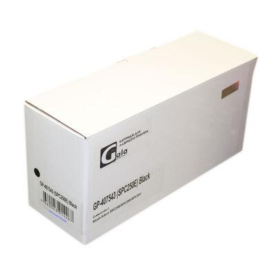 Картридж SP-C250E (407543) для Ricoh Aficio SP-C261SFNw, SP-C261dnw, SP-C261, SP-C260SFNw, SP-C260sfnw GalaPrint черный