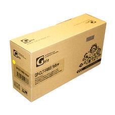 Картридж CLT-Y406S для Samsung CLX-3305, CLP-365, CLX-3300, CLP-360, CLP-365w GalaPrint желтый