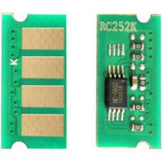 Чип картриджа SP-C250E (407543) для Ricoh Aficio SP-C261SFNw, SP-C261dnw, SP-C261, SP-C260SFNw, SP-C260sfnw черный