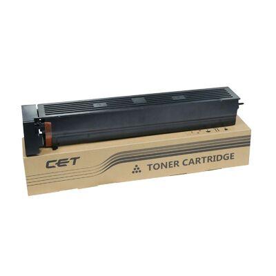 Картридж TN-613K для Konica Minolta Bizhub C452, C652, C552 (тонер Tomoegawa) черный