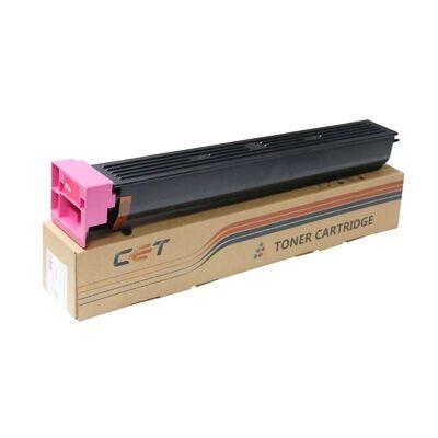 Картридж TN-613M для Konica Minolta Bizhub C452, C652, C552 (тонер Tomoegawa) пурпурный фото