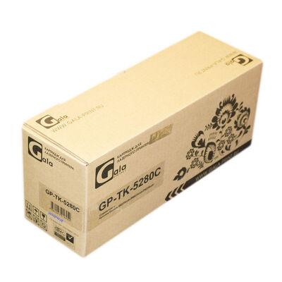 Картридж TK-5280C для Kyocera ECOSYS M6235cidn GalaPrint голубой фото