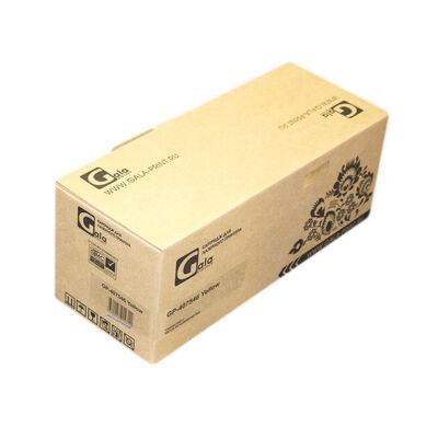Картридж SP-C250E (407546) для Ricoh Aficio SP-C261SFNw, SP-C261dnw, SP-C261, SP-C260SFNw, SP-C260sfnw GalaPrint желтый фото