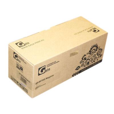 Картридж SP-C250E (407545) для Ricoh Aficio SP-C261SFNw, SP-C261dnw, SP-C261, SP-C260SFNw, SP-C260sfnw GalaPrint пурпурный