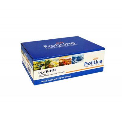 Картридж TK-1110 для Kyocera Fs-1040, Fs-1020MFP, Fs-1120MFP Sakura 2500 стр. ProfiLine фото