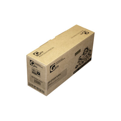 Картридж CF532A для HP Color LaserJet M180N, M181FW, M181, M180 GalaPrint желтый фото