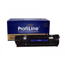 Картридж CE285A для HP LaserJet P1102, M1132 MFP, Canon MF3010, LBP-3010, LBP-6000, P1102w 1600 стр. ProfiLine