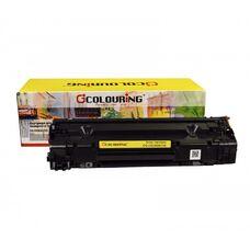 Картридж CE285A для HP LaserJet P1102, M1132 MFP, Canon MF3010, LBP-3010, LBP-6000, P1102w 1600 стр. Colouring