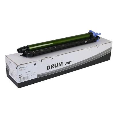 Драм-юнит DR-214K для Konica Minolta Bizhub C227, C287 105000 стр. черный фото