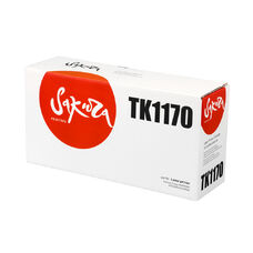 Картридж TK-1170 для KYOCERA Ecosys M2040dn, M2540dn, M2640idw с чипом