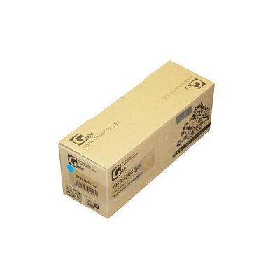 Картридж TK-5240C для KYOCERA Ecosys P5026cdw, M5526cdw, M5526cdn, P5026cdn GalaPrint голубой фото