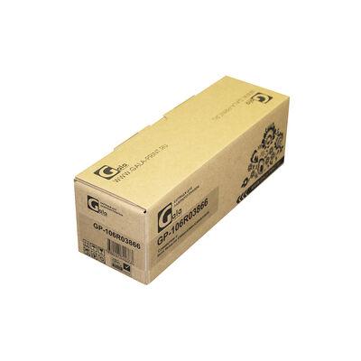 Картридж 106R03866 для Xerox Phaser VersaLink C500, C500dn, C505S 9000 стр. GalaPrint голубой
