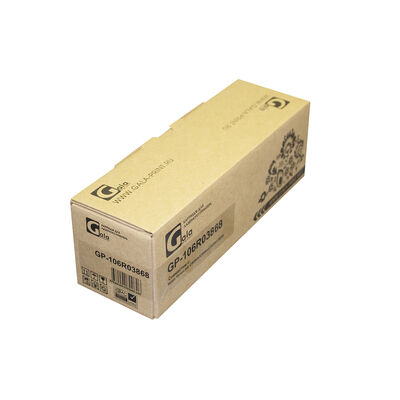 Картридж 106R03868 для Xerox Phaser VersaLink C500, C500dn, C505S 9000 стр. GalaPrint желтый