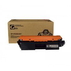 Картридж CF230A для HP LaserJet M227sdn, M227fdn, M227fdw, Canon 051 MF269dw, MF264dw 1600 стр. GalaPrint
