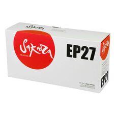 Картридж EP-27 для Canon MF3228, MF3110, MF3200, LBP-3200, MF5630, MF5730, MF3220 Sakura