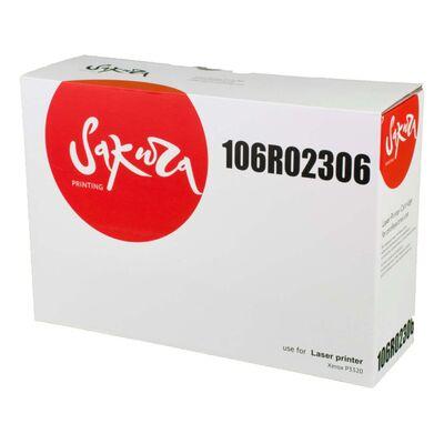 Картридж 106R02306 для Xerox Phaser 3320, 3320DNI 11000 стр. фото