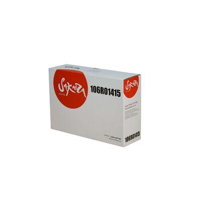 Картридж 106R01415 для Xerox Phaser 3435, 3435DN 10000 стр. Sakura фото