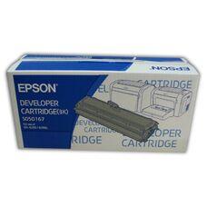 Картридж C13S050167 для Epson EPL-6200, EPL-6200L 3000 стр.
