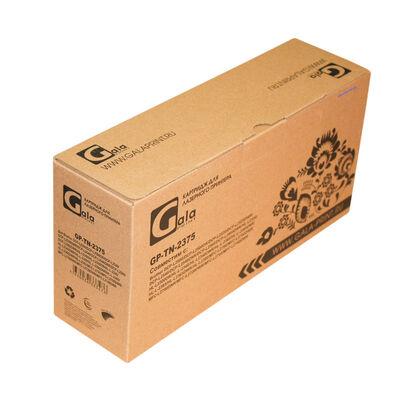 Картридж TN-2375 для Brother DCP-L2500dr, DCP-L2520dwr, MFC-L2700dwr, MFC-L2700dnr 2600 стр. GalaPrint