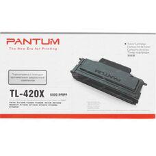 Картридж TL-420X для Pantum M7100DN, M6800FDW, M7300FDW, M6700DW, P3300DN, M7300FDN (o)
