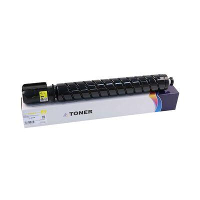 Картридж C-EXV49 для Canon ADVANCE iR-C3520i, iR-C3320, iR-C3320i желтый