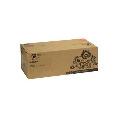 Картридж CF283A для HP LaserJet M125ra, M125r, M125rnw, M125, M127fn, M225rdn GALA-PRINT 1500 стр. фото