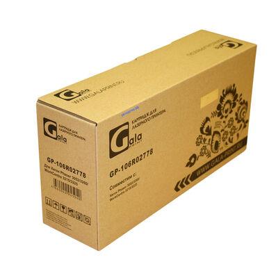 Картридж 106R02778 для Xerox WorkCentre 3225, 3215, Phaser 3260, 3052 3000стр. GALA-PRINT