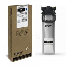 Контейнер c чернилами C13T944140 для Epson WorkForce Pro WF-C5790DWF черный