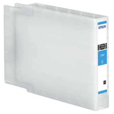 Картридж C13T04C240 для Epson WorkForce Pro WF-C8690DWF 1700 стр. голубой фото