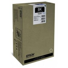 Картридж C13T974100 для Epson WorkForce Pro WF-C869RDTWF I/c (b) WF-C869R  XXL