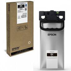 Контейнер c чернилами C13T946140 для Epson WorkForce Pro WF-C5790DWF черный экстраповышенной емкости